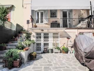 Foto - Quadrilocale primo piano, Le Terrazze - Via Vailunga, La Spezia