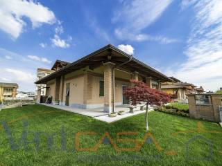 Foto - Villa unifamiliare via Lorenzo Pronino 57, Villafranca Piemonte