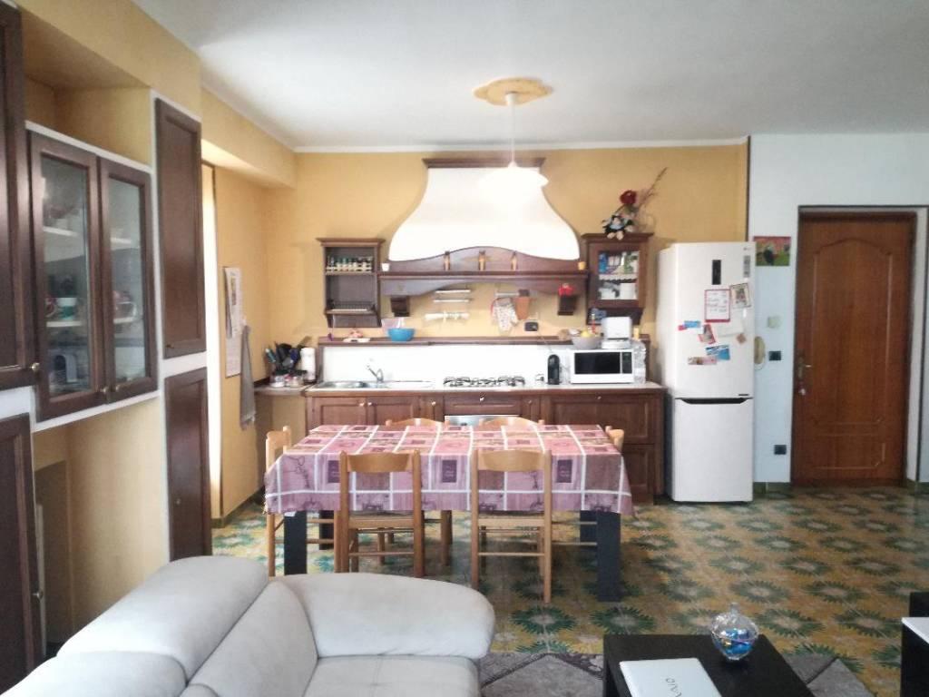 foto  4-room flat corso Giuseppe Romita 152, Busca