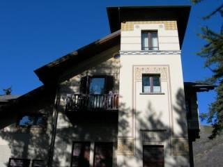 Foto - Villa bifamiliare via Giuseppe Mazzini 22, Bardonecchia