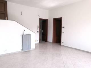 Foto - Villa a schiera Strada del Merlo, Mondovì