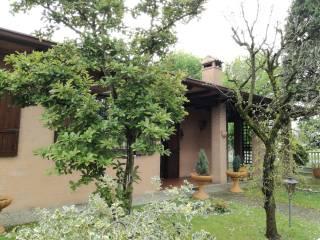 Foto - Villa unifamiliare via Cesare Pavese 7, Spino d'Adda