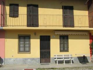 Photo - Farmhouse, good condition, 90 sq.m., Vezza d'Alba