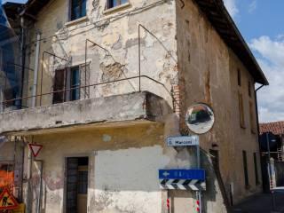 Photo - Country house via Guglielmo Marconi, Mapello