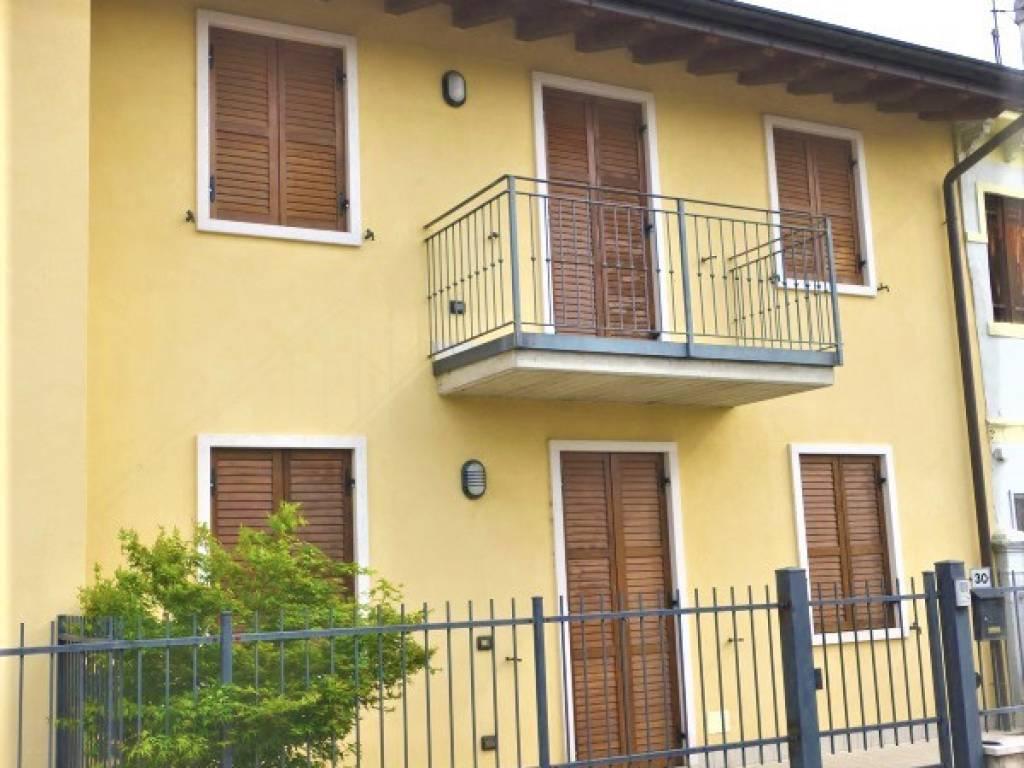 foto  Villa a schiera 5 locali, nuova, Oppeano