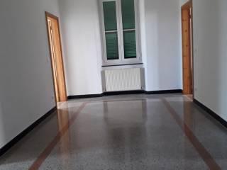 Foto - Quadrilocale ottimo stato, terzo piano, Lavagna