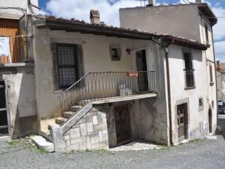 Foto - Stabile o palazzo via del Carbonaro, Pescocostanzo