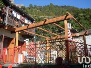 Photo - Single family villa frazione frazione Molette 24, Balme