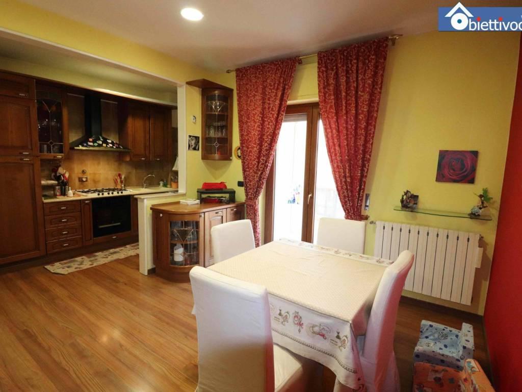 foto CUCINA Appartamento via Mirabilii 463, Campli