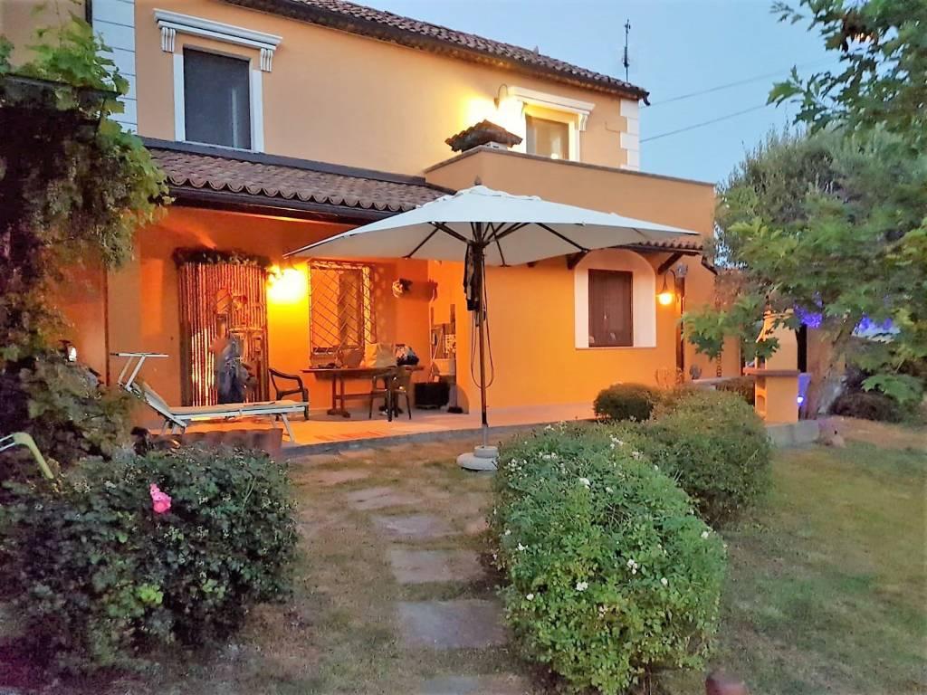 foto casa Einfamilienvilla via Massa Prato, Maratea