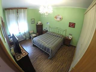 Photo - 3-room flat via Fratelli piazza, Cuggiono