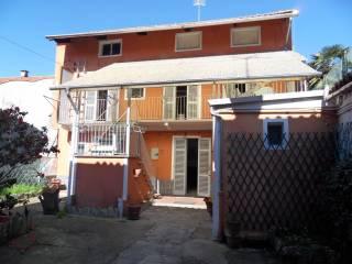 Foto - Villa a schiera via Quintino Sella 9, Centro città, Biella