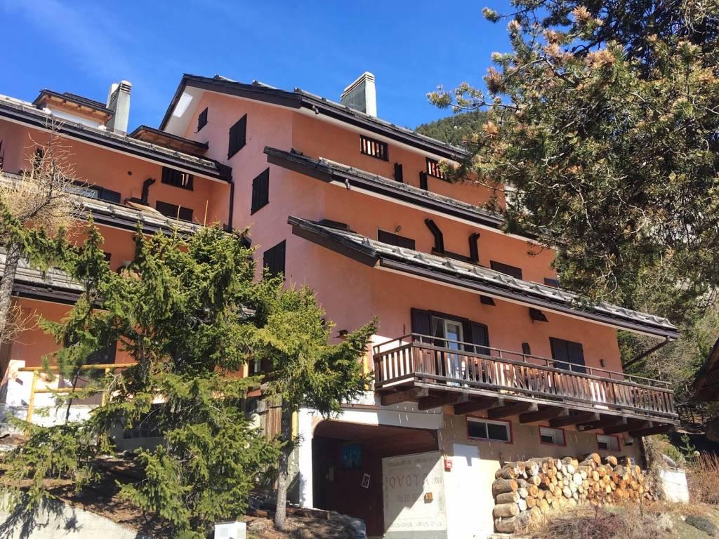 foto  3-room flat Strada Rio Secco 6, Claviere