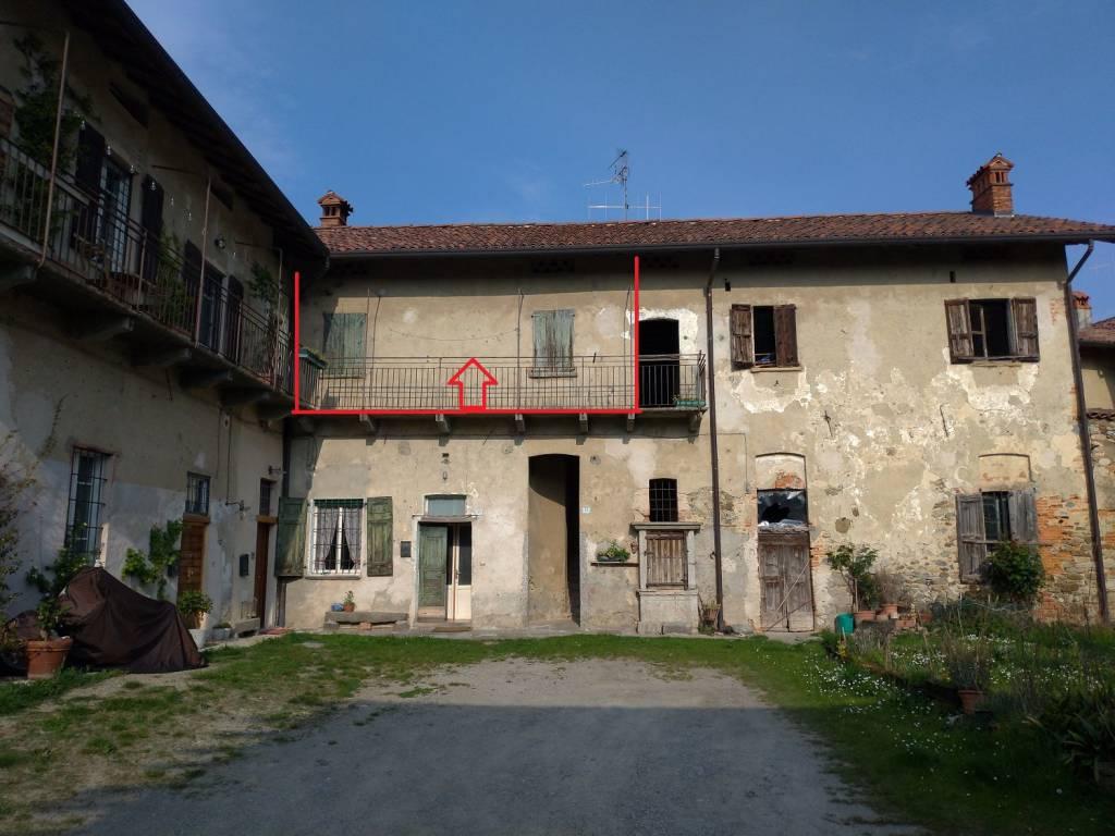foto  Trilocale via Ceregallo, Sirtori
