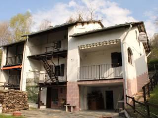 Photo - Detached house via Zerbini, Castelnuovo Nigra