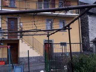 Foto - Casa indipendente via Vegno 45, Crodo