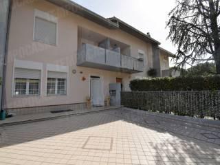 Foto - Villa a schiera via Italia 6, Potenza Picena