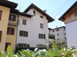 Foto - Casa indipendente Borgo Garzot 4, Ampezzo