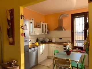 Photo - 3-room flat Cascina Villamaggiore, Villamaggiore, Lacchiarella