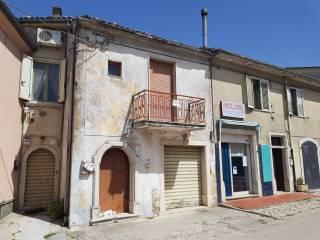 Foto - Quadrilocale via Vicinale del Carmine, Lapio