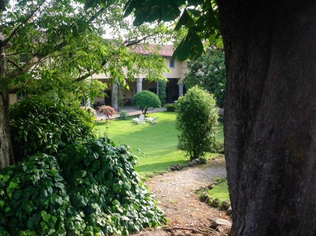 foto  Farmhouse, excellent condition, 1300 sq.m., Ponte San Pietro