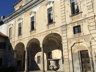 Palazzo / Stabile Vendita Garbagna Novarese