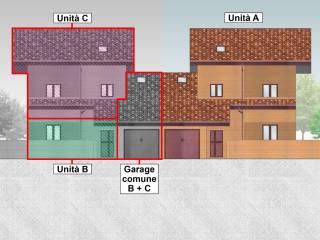 Foto - Appartamento in villa via degli Orti, Funo, Argelato