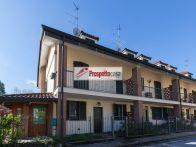 Villetta a schiera Vendita Settimo Milanese