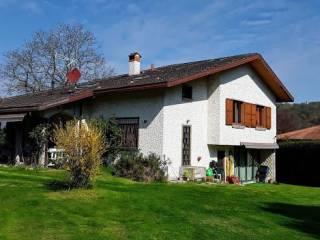Foto - Villa unifamiliare via Piave 17, Brinzio