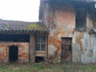 Foto - Rustico, da ristrutturare, 60 mq, Langosco