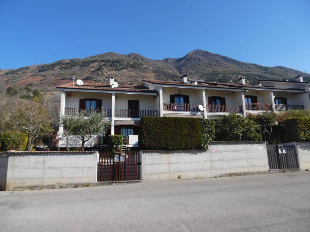 foto Residenza i Pioppi Terraced house via Castelletto, Almese