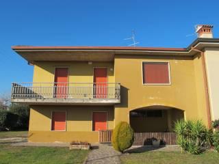 Foto - Villa bifamiliare via Bave, Trenzano