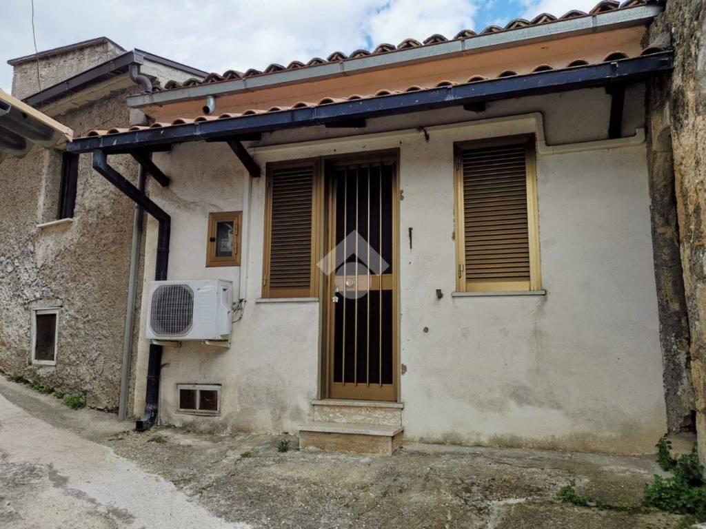foto  Casa indipendente via Colle Varone, Monte San Giovanni Campano