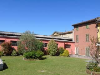 Photo - Historic residence piazza Italia, Alzano Lombardo