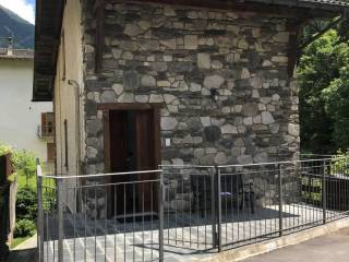 Photo - Detached house via Cesare Battisti, 10, Carona