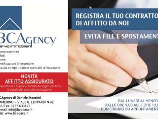 Foto - Appartamento viale Giacomo Leopardi 59, Camerino