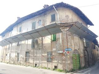 Photo - Detached house 558 sq.m., to be refurbished, Ambivere