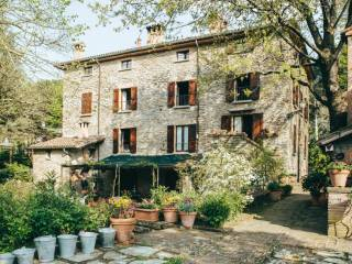 Photo - Single family villa, excellent condition, 700 sq.m., Fontanelice