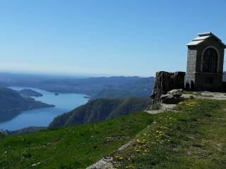 Foto - Moradia em banda Località Alpe Quaggione, Germagno