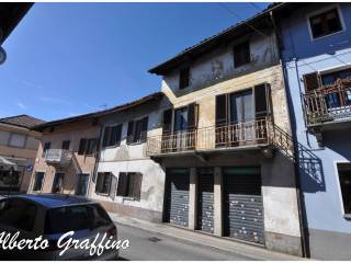 Foto - Appartamento via Giuseppe Garibaldi 16, Volpiano