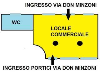 Photo - Open space via Don Giovanni Minzoni 14, Fossano