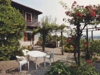 Photo - Farmhouse via Papa Giovanni XXIII, Mercenasco