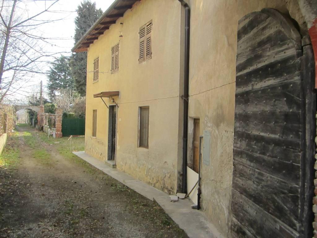 foto  Detached house via Vecchia di Cuneo, Borgo San Dalmazzo