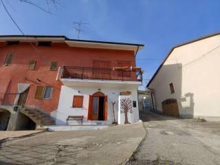 Photo - Single-family townhouse via Seminenga 33, Seminenga, Moncestino