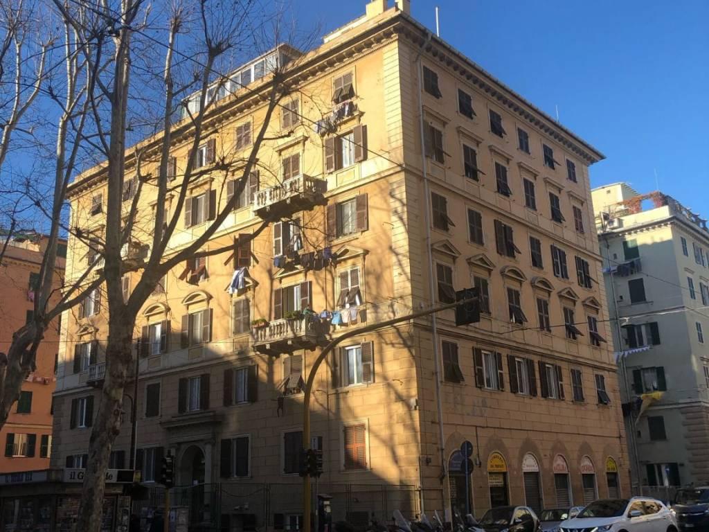 foto IL PALAZZO Bilocale via Giuseppe Casaregis 20, Genova