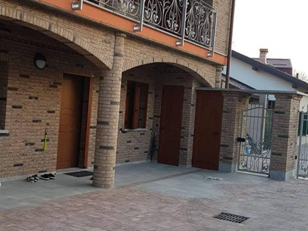 foto  Villa unifamiliare via Casalbagliano, Alessandria