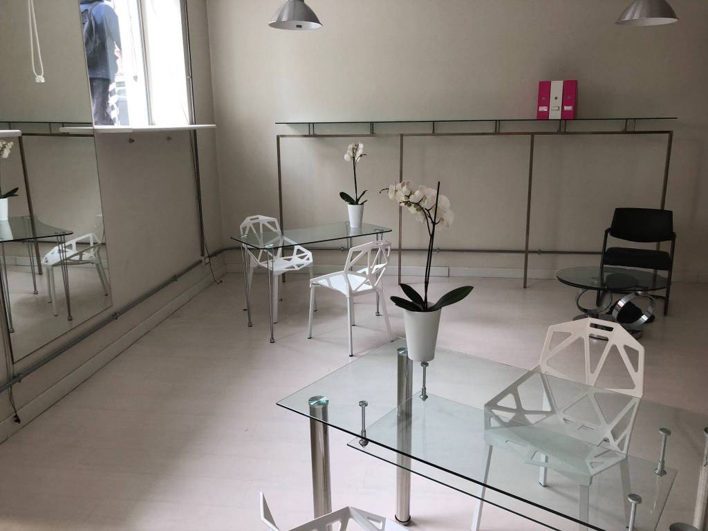 foto  Showroom in Affitto