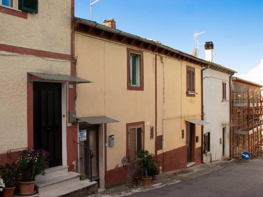 foto casa Terratetto unifamiliare via Giuseppe Verdi, Alviano