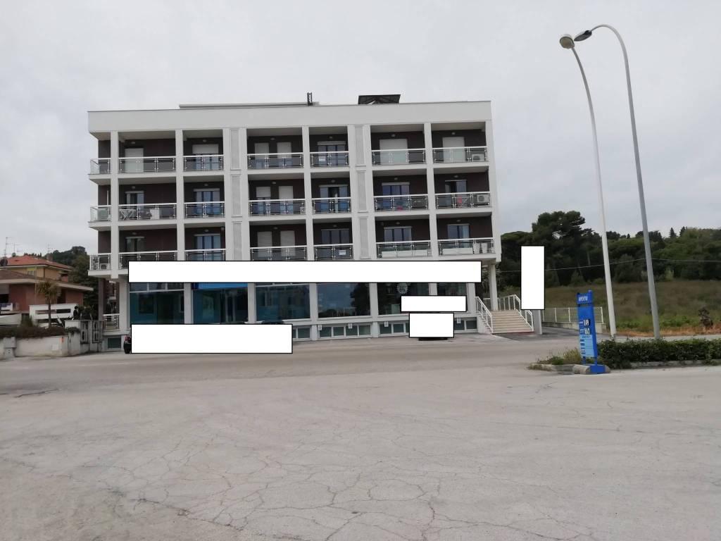 foto  Appartamento all'asta via Sicilia 108, Porto Sant'Elpidio