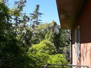Foto - Villa unifamiliare, da ristrutturare, 285 mq, Ponzano Monferrato